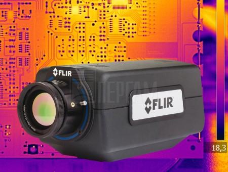 FLIR-A6750sc