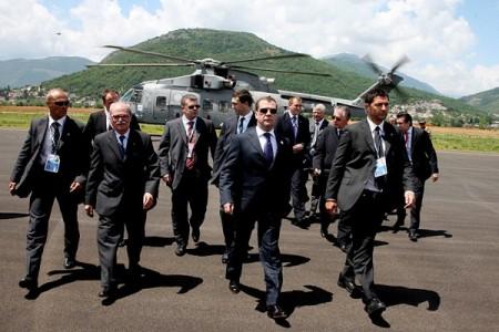Форум Большой Восьмёрки