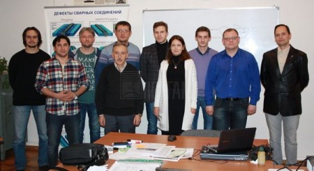 Ультразвуковой контроль в Казахстане