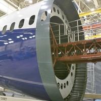 Ультразвуковой контроль фазированными решетками в авиастроении