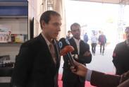 Интервью иранскому телеканалу