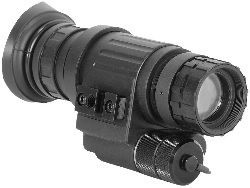 Портативный GSCI PVS-14C