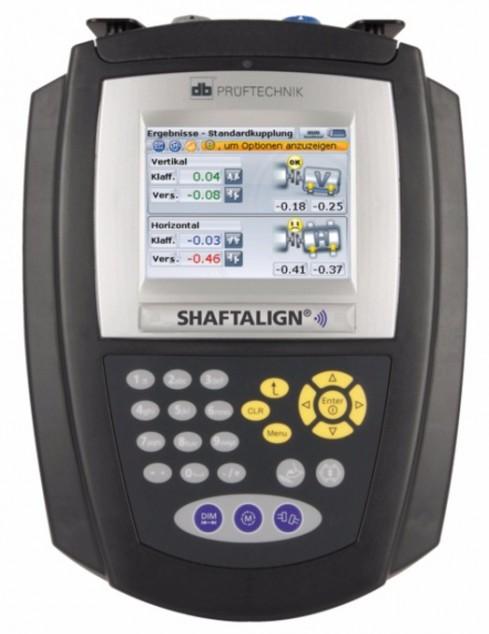 Pruftechnik SHAFTALIGN OS3