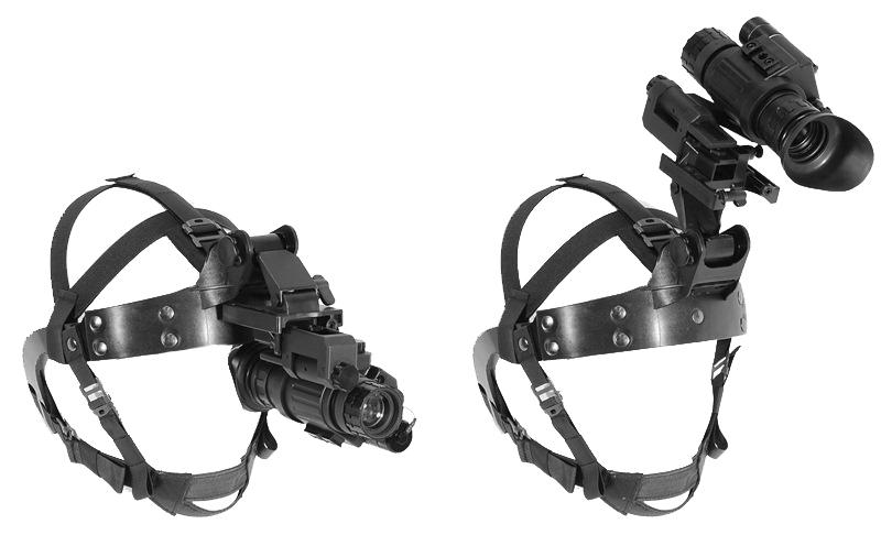 Шлем для GSCI PVS-14C