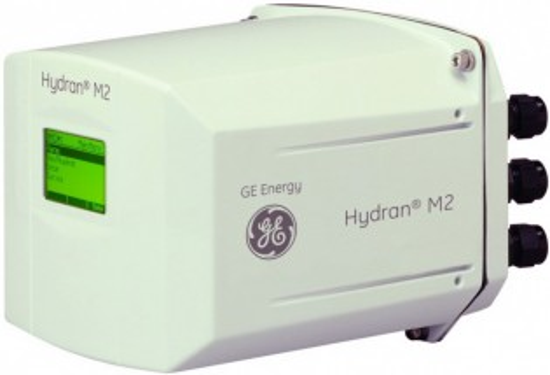GE Energy Hydran M2M