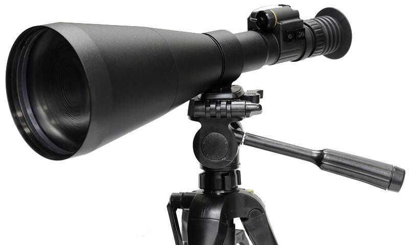 GSCI PVS-14C с телеобъективом