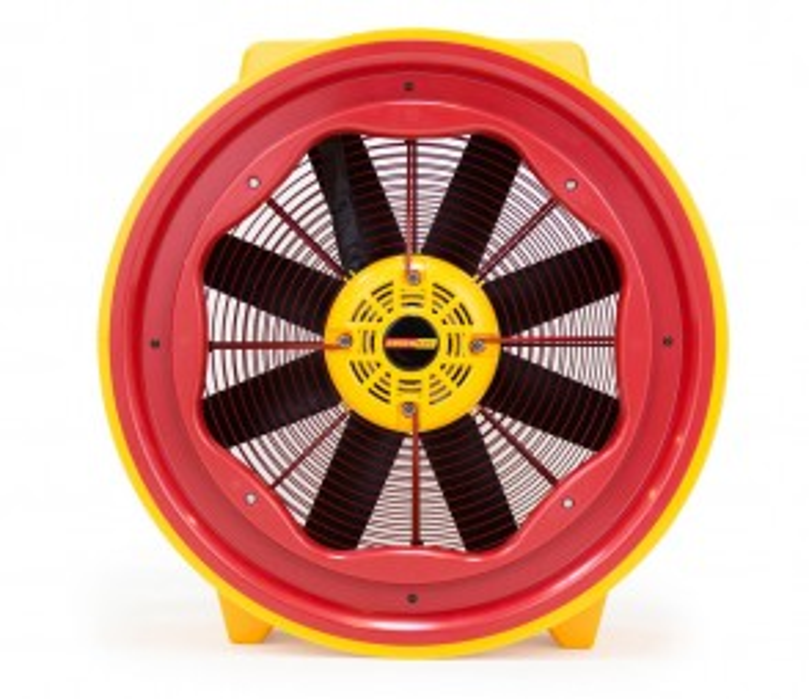 Вентилятор 6000 серии