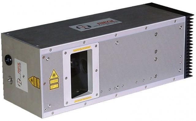 RIEGL LMS-Q560