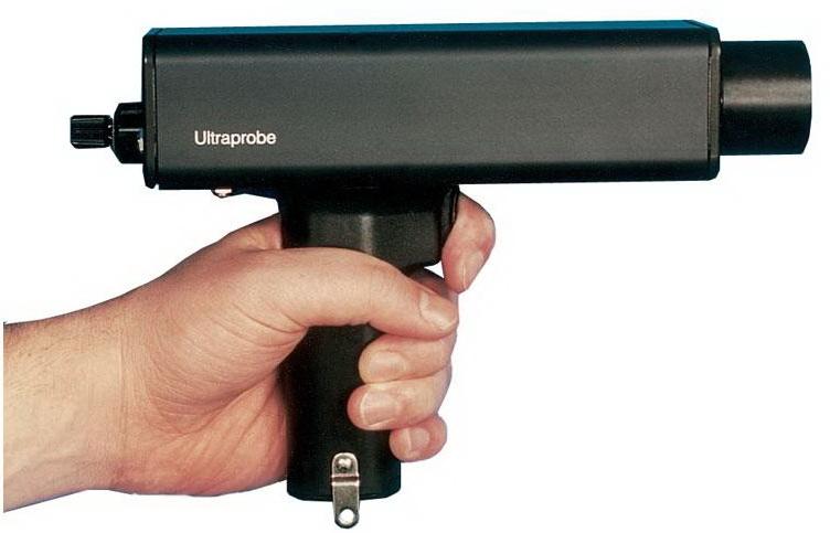 UE-Systems ULTRAPROBE 550