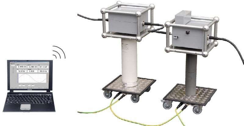 Power Diagnostix Systems ICMflex