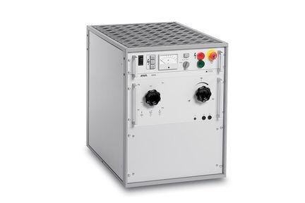 Генератор импульсного напряжения BAUR SSG 3000