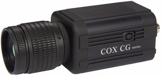 Тепловизор COX CG640