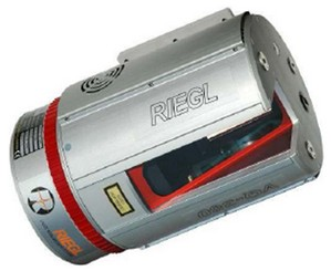 RIEGL VQ-380