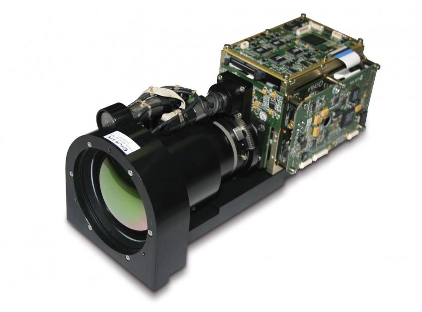 Недорогой тепловизионный модуль Mini-Core HRC