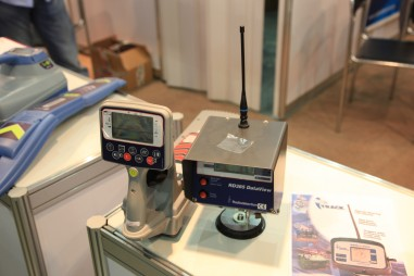 Radiodetection RD385L