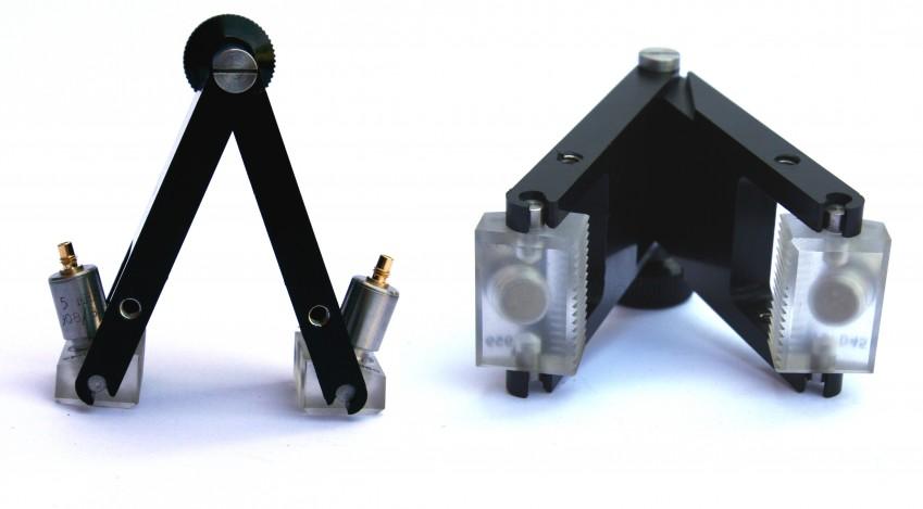 TOFD-датчики для дефектоскопа