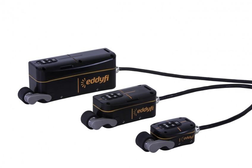 Датчики дефектоскопа Eddyfi Lyft