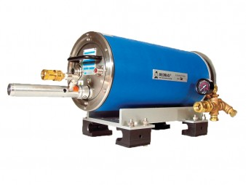 Инфракрасная камера Mirion M340