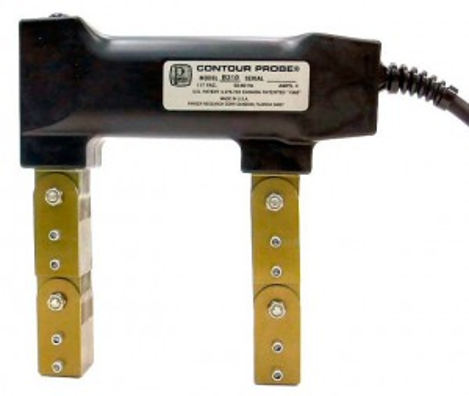 Parker Research стационарные магнитные клещи B-310