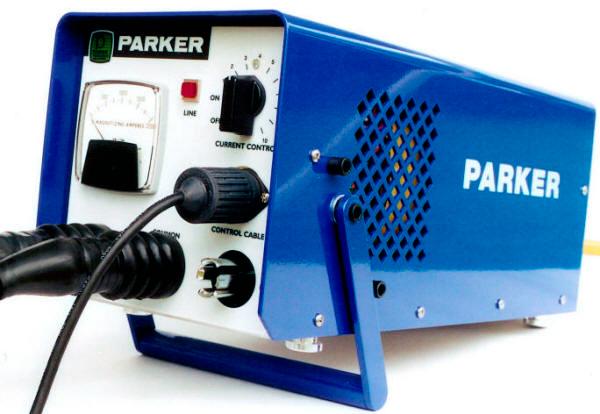 Parker Research стационарные магнитные клещи DA-1500