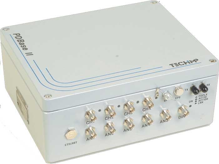Techimp PDBase II