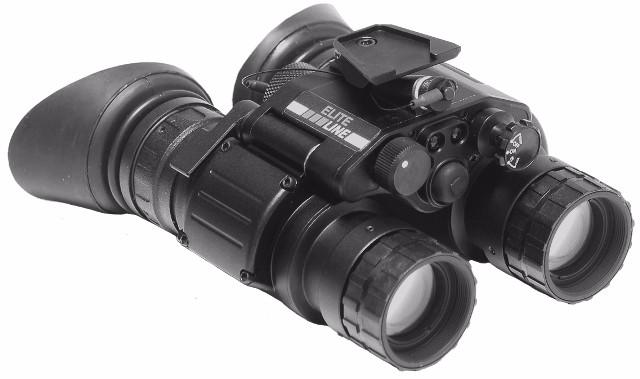 GSCI PVS-31C-MOD