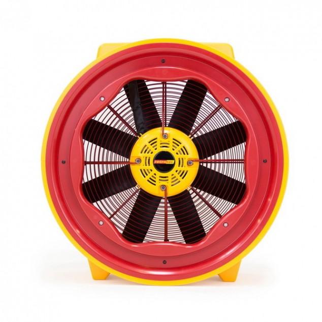 Вентилятор 5000 серии