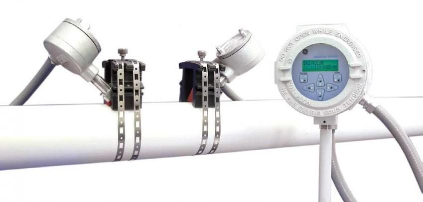 GE Sensing DigitalFlow XMT868