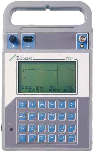 Bicotest T631