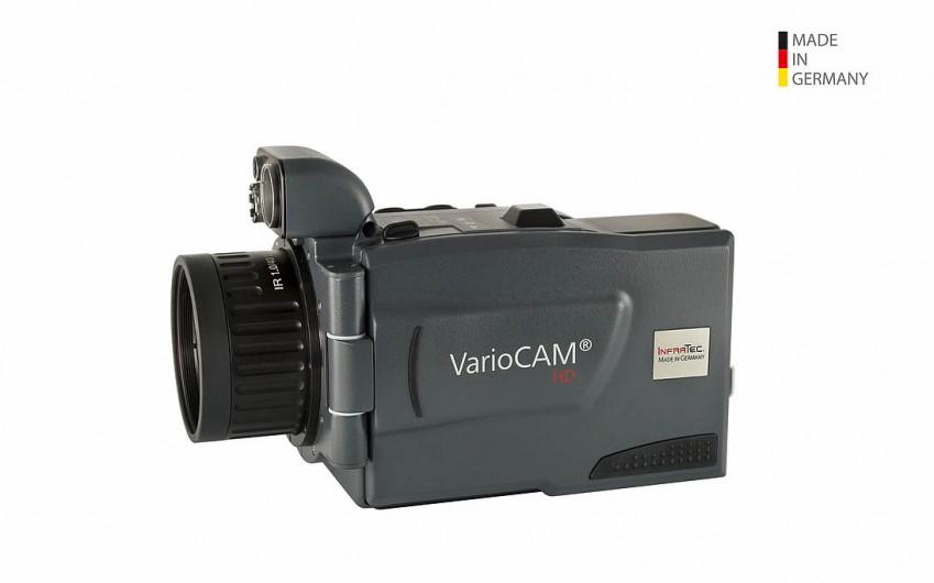 Тепловизор VarioCAM HDx research 600