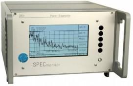 Power Diagnostix Systems SPECmonitor