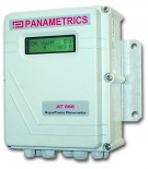 Расходомер Panametrics AT868