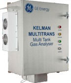 GE Energy MULTITRANS