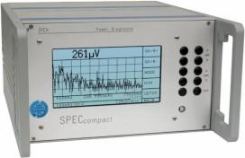 Power Diagnostix Systems SPECcompact