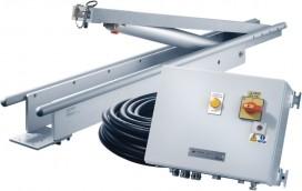 Автоматическая система извлечения M356