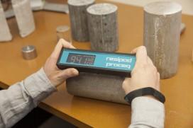 Resipod - измеритель прочности бетона
