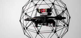 ПЕРГАМ и компания Flyability из Швейцарии подписали соглашение о сотрудничестве