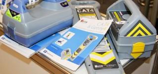 Семинар «Оборудование Radiodetection для обследования коммуникаций» в Астане