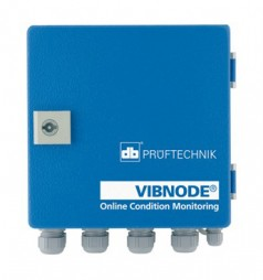 Pruftechnik VIBNODE Low-Speed
