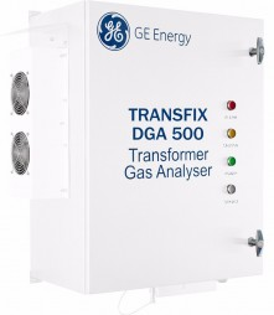 GE TRANSFIX DGA 500