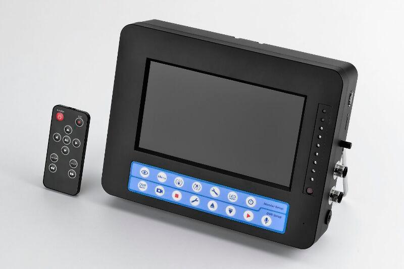 Монитор ADRONIC V70