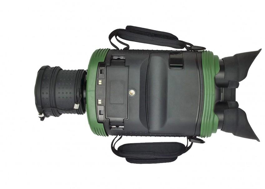 Тепловизионный бинокль FLIR Scout BTS-XR Pro 30-100
