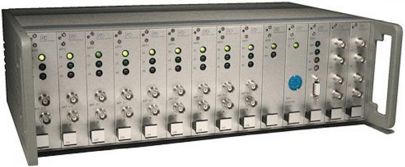 Power Diagnostix Systems ICMsys8