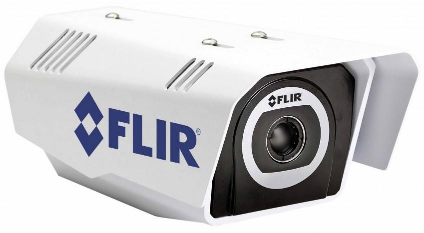 Тепловизор FLIR FC-334 T