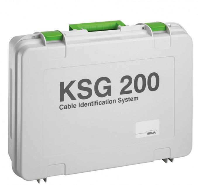 BAUR KSG 200 / KSG 200 T