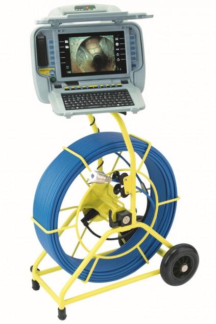 Система видеоинспекции flexiprobe P540c