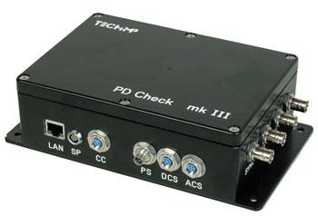 Techimp PDCheck