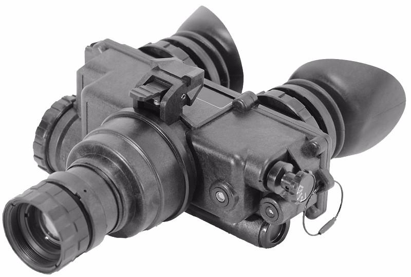 Очки GSCI PVS-7