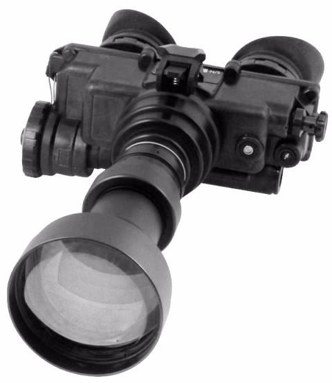 Очки-бинокль GSCI PVS-7