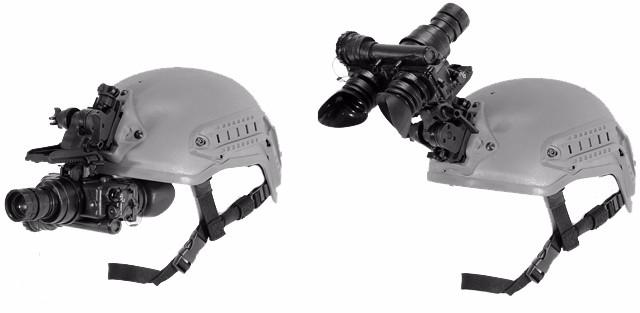 Шлем для GSCI PVS-7